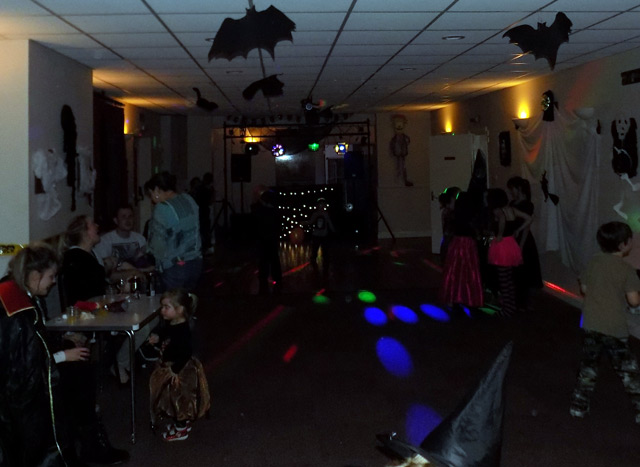 Essendine Village Hall Clubs and Classes